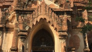 Private Full Day Bagan Sightseeing