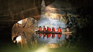 Private Underground River Excursion for Cruise Ship Guests
